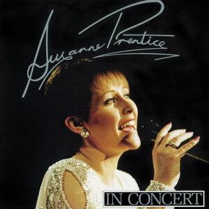 Suzanne Prentice 歌手頭像