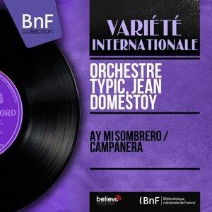 Orchestre Typic, Jean Domestoy 歌手頭像