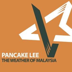 Pancake Lee 歌手頭像