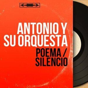 Antonio y Su Orquesta 歌手頭像