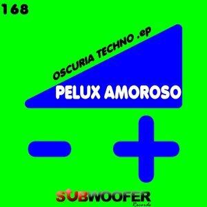 Pelux Amoroso アーティスト写真