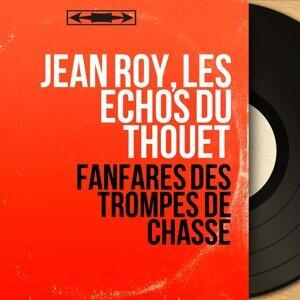 Jean Roy, Les échos du Thouet 歌手頭像