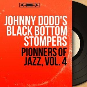 Johnny Dodd's Black Bottom Stompers アーティスト写真