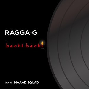 RAGGA-G 歌手頭像