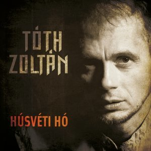 Tóth Zoltán アーティスト写真