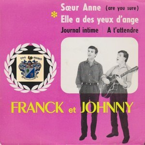 Franck and Johnny 歌手頭像