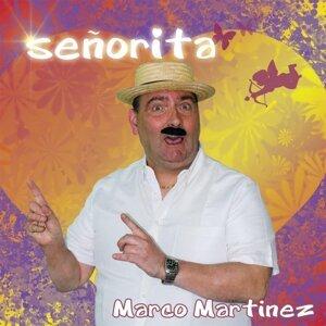 Marco Martinez 歌手頭像