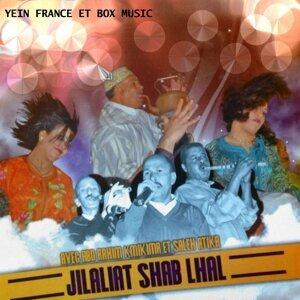 Jilaliat Shab Lhal 歌手頭像