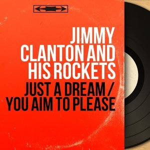 Jimmy Clanton and His Rockets