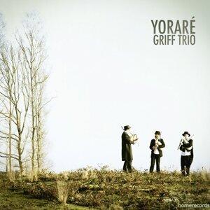 Griff Trio 歌手頭像
