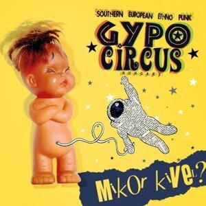 Gypo Circus アーティスト写真