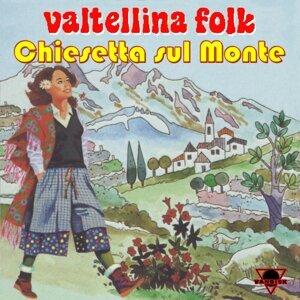 Valtellina Folk, Daniela Van アーティスト写真