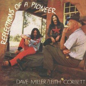 Dave Miller, Leith Corbett アーティスト写真