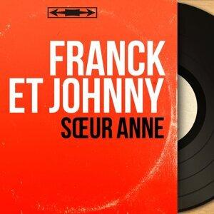 Franck et Johnny アーティスト写真