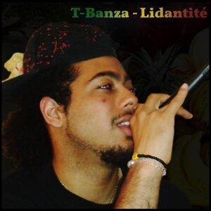 T Banza 歌手頭像