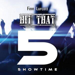 Finn Lurcott 歌手頭像