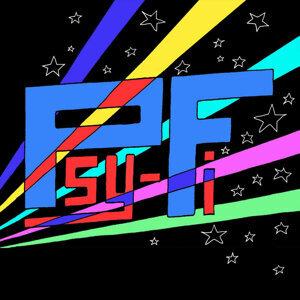PSY-FI 歌手頭像