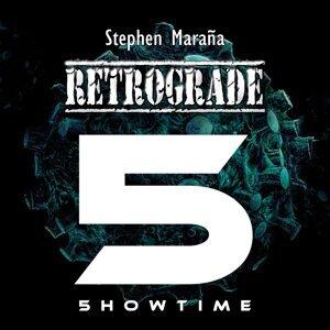 Stephen Maraña 歌手頭像