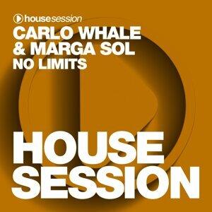 Carlo Whale, Marga Sol 歌手頭像