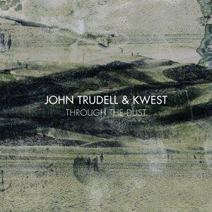 John Trudell, Kwest 歌手頭像