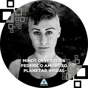 Minds Diverted, Federico Amoroso アーティスト写真