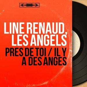 Line Renaud, Les Angels 歌手頭像