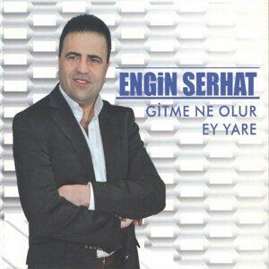 Engin Serhat アーティスト写真