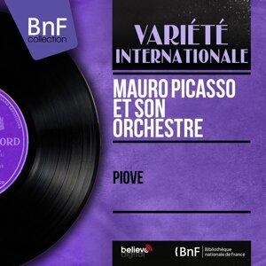 Mauro Picasso et son orchestre 歌手頭像