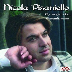 Orchestra sinfonica di Lecco, Nicola Pisaniello 歌手頭像