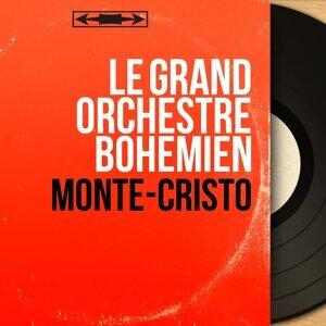 Le Grand Orchestre Bohemien アーティスト写真