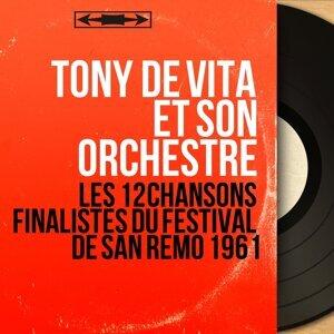 Tony De Vita et son orchestre 歌手頭像