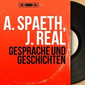A. Spaeth, J. Réal 歌手頭像
