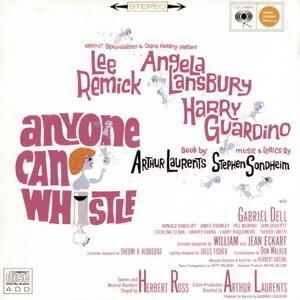Kermit Bloomgarden & Diana Krasney present Lee Remick, Angela Lansbury and Harry Guardino 歌手頭像