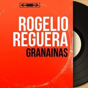 Rogelio Reguera アーティスト写真
