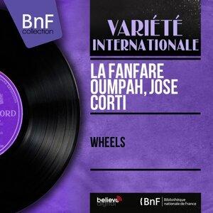 La Fanfare Oumpah, José Corti アーティスト写真
