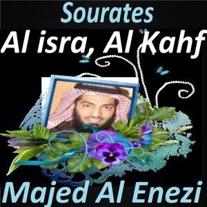 Majed Al Enezi 歌手頭像