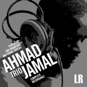 The Ahmad Jamal Trio 歌手頭像
