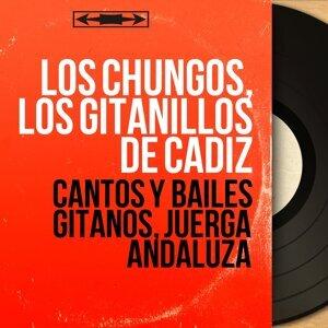 Los Chungos, Los Gitanillos de Cadiz 歌手頭像