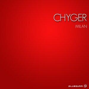 Chyger