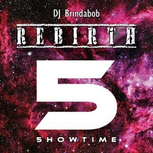 DJ Brindabob 歌手頭像