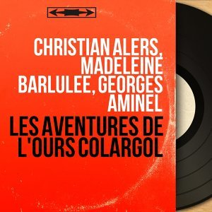 Christian Alers, Madeleine Barlulée, Georges Aminel 歌手頭像