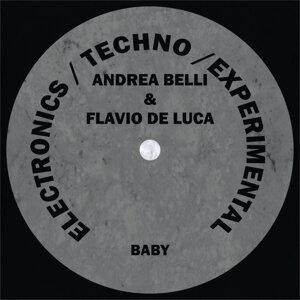 Andrea Belli, Flavio De Luca 歌手頭像