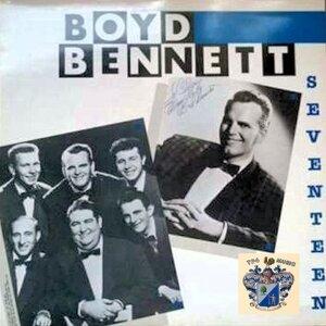 Boyd Bennett 歌手頭像