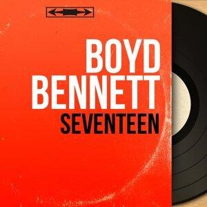 Boyd Bennett