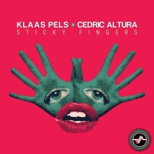 Klaas Pels, Cedric Altura 歌手頭像