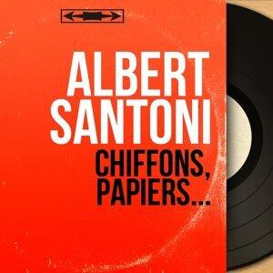 Albert Santoni 歌手頭像