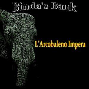 Binda's Bank 歌手頭像