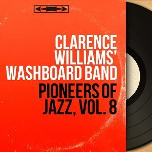 Clarence Williams' Washboard Band
