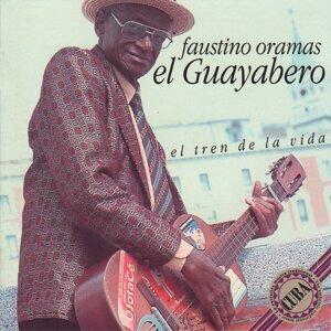 Faustino Oramas El Guayabero 歌手頭像