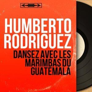 Humberto Rodríguez アーティスト写真